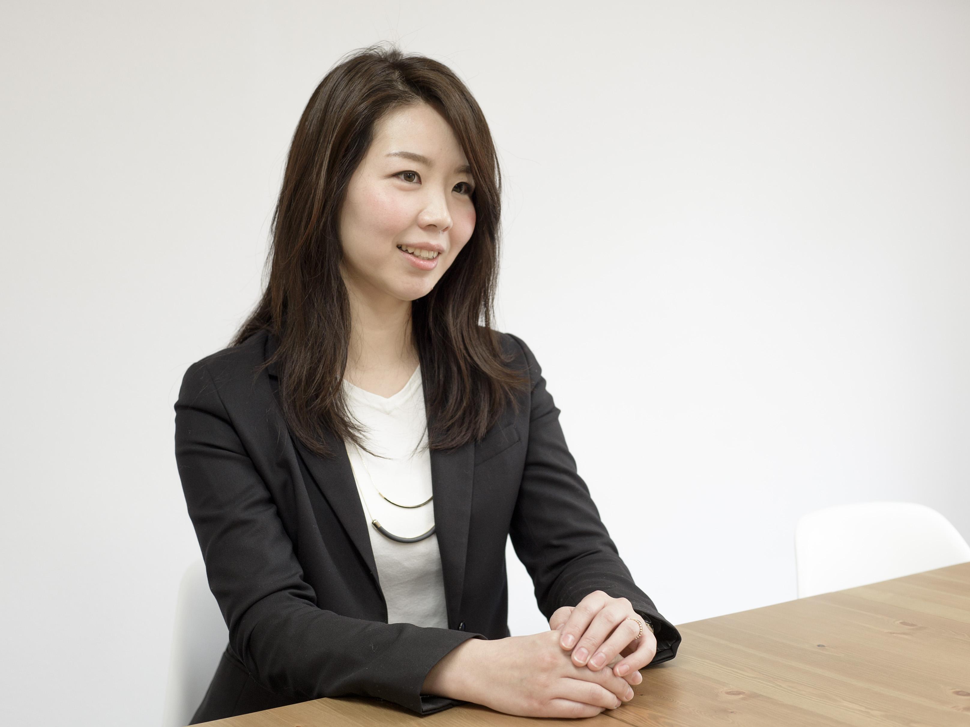 小関佳南:インタビュー