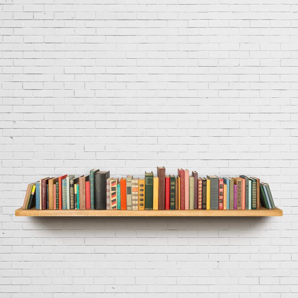 【おすすめ】あなたにぴったりな本棚を選ぶ方法とおすすめ商品を紹介!