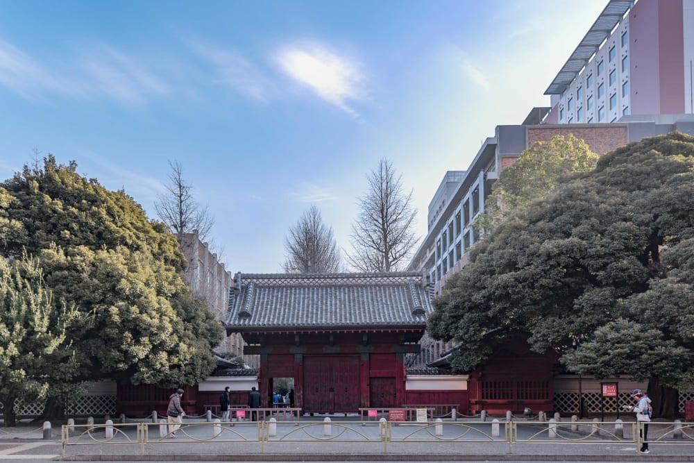 文京区の名門公立小学校「3S1K」とは?学区内のおすすめマンションと探し方