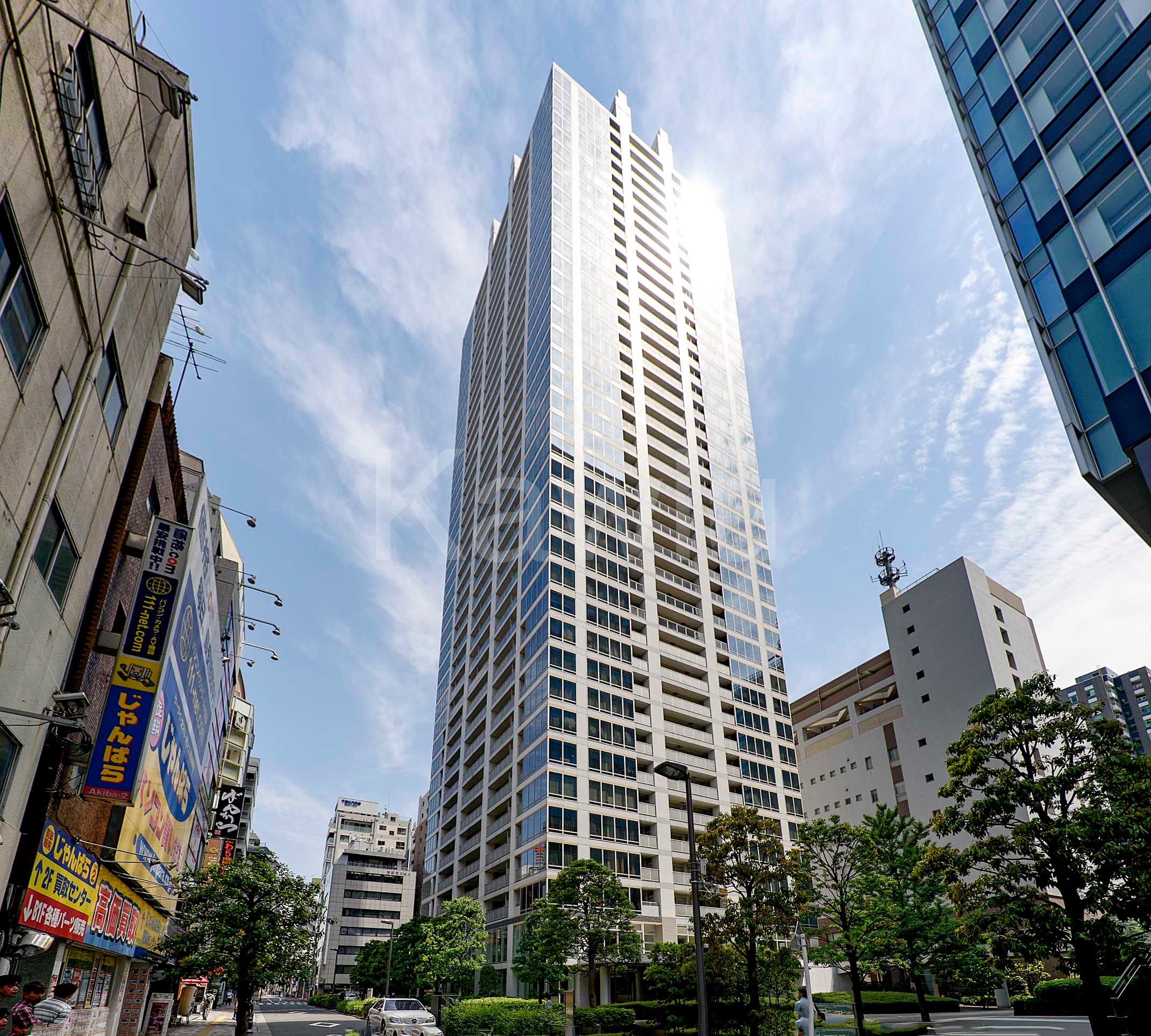 東京タイムズタワーの便利すぎる秋葉原ライフに迫る!