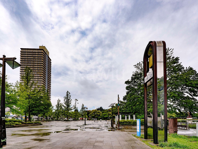 アイタワー_浮間公園