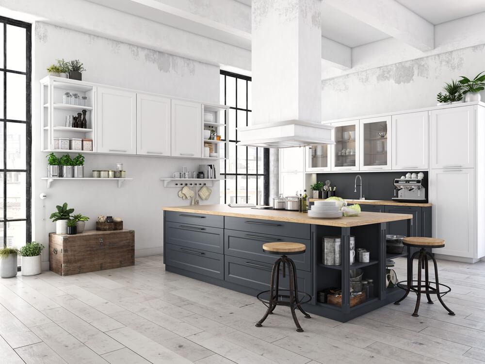 30 - Le migliori cucine italiane ...