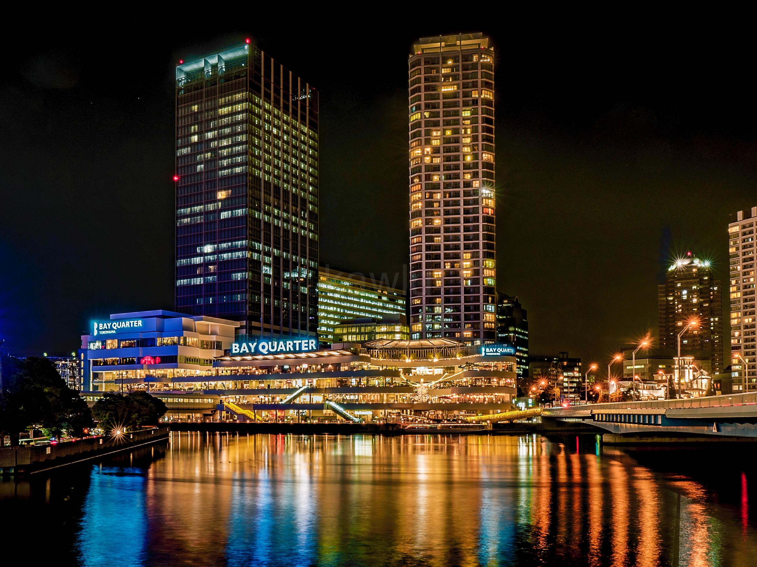 ナビューレ横浜タワーレジデンスは、横浜駅徒歩7分の便利なタワーマンション!