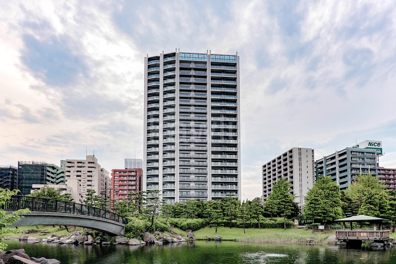 シティタワー品川パークフロントは、パワーカップルにおすすめのタワーマンション!