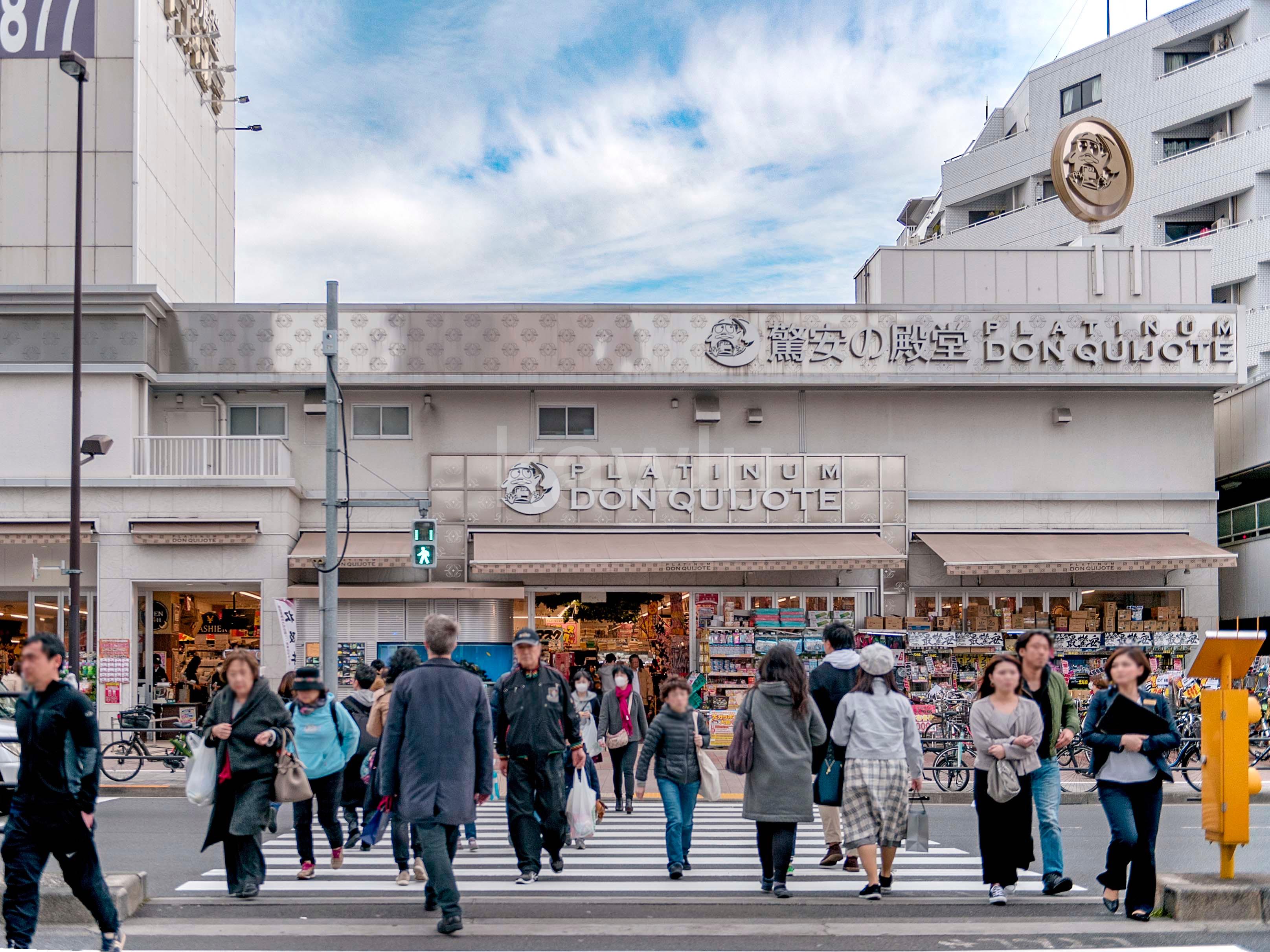 【憧れの高級住宅街】白金台の高級マンション10選をご紹介!