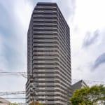 神楽坂アインスタワー