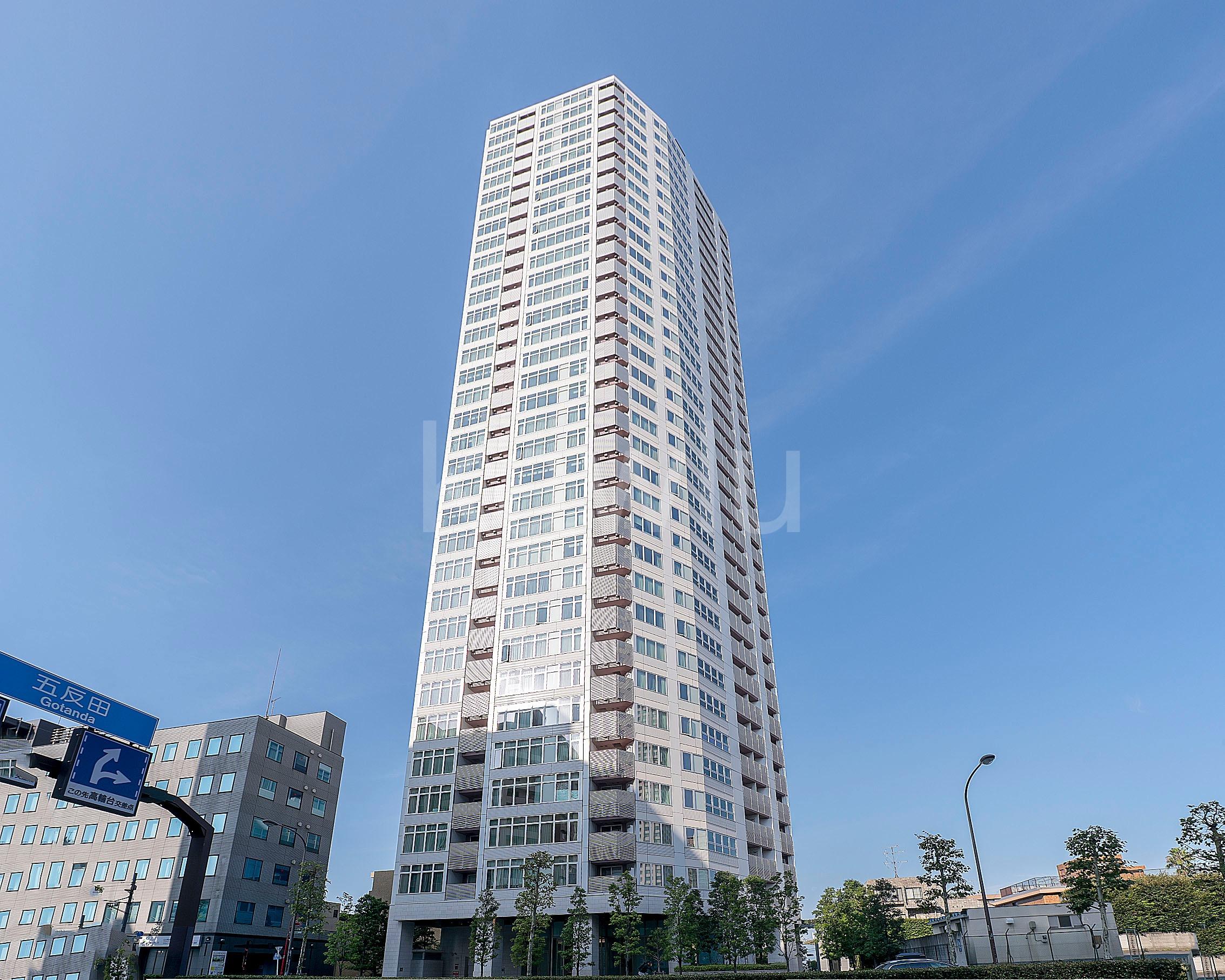 プラウドタワー白金台は、都心でありながら落ち着いた住環境のタワーマンション!