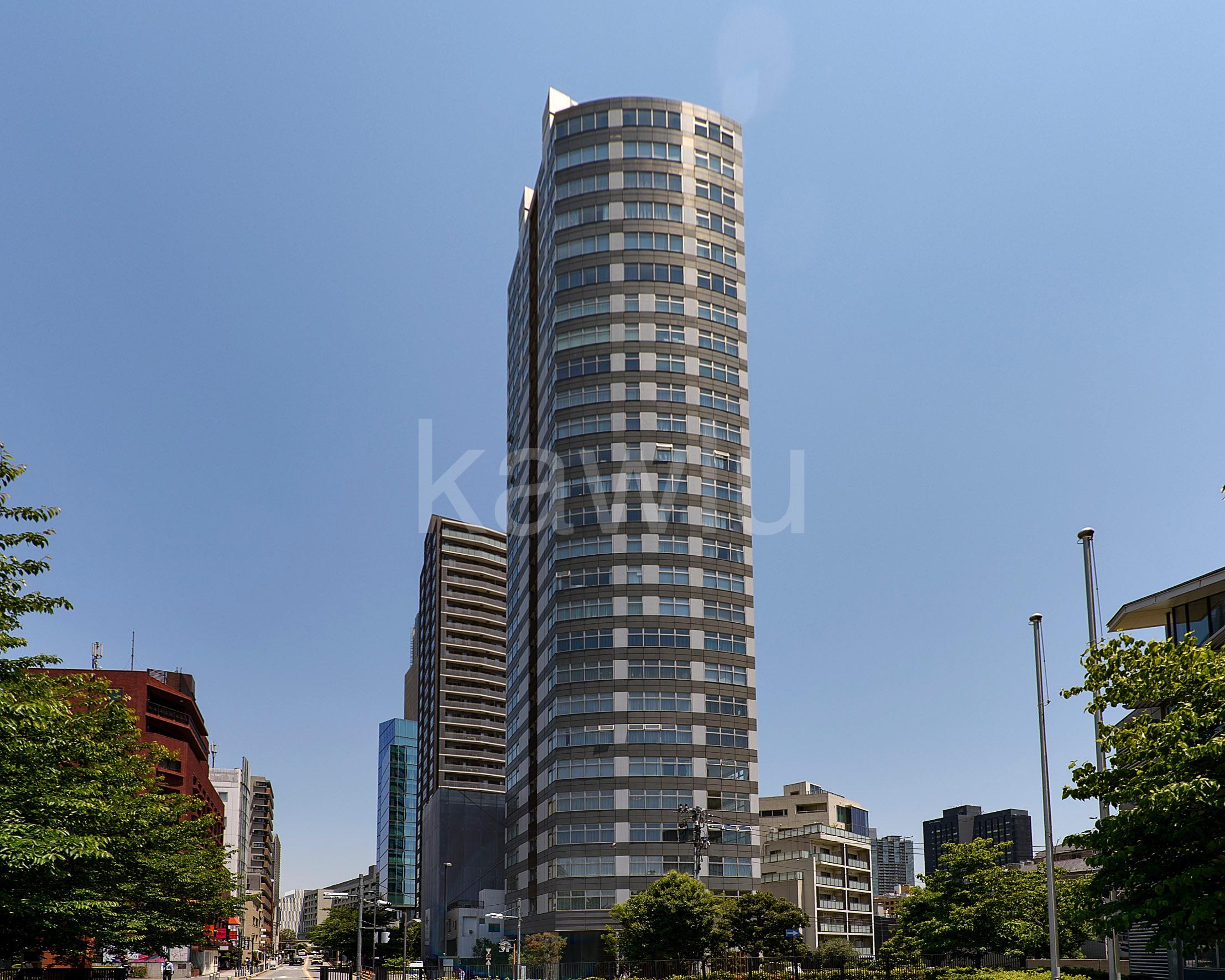 マジェスタワー六本木は、最上級の利便性をもつタワーマンション!