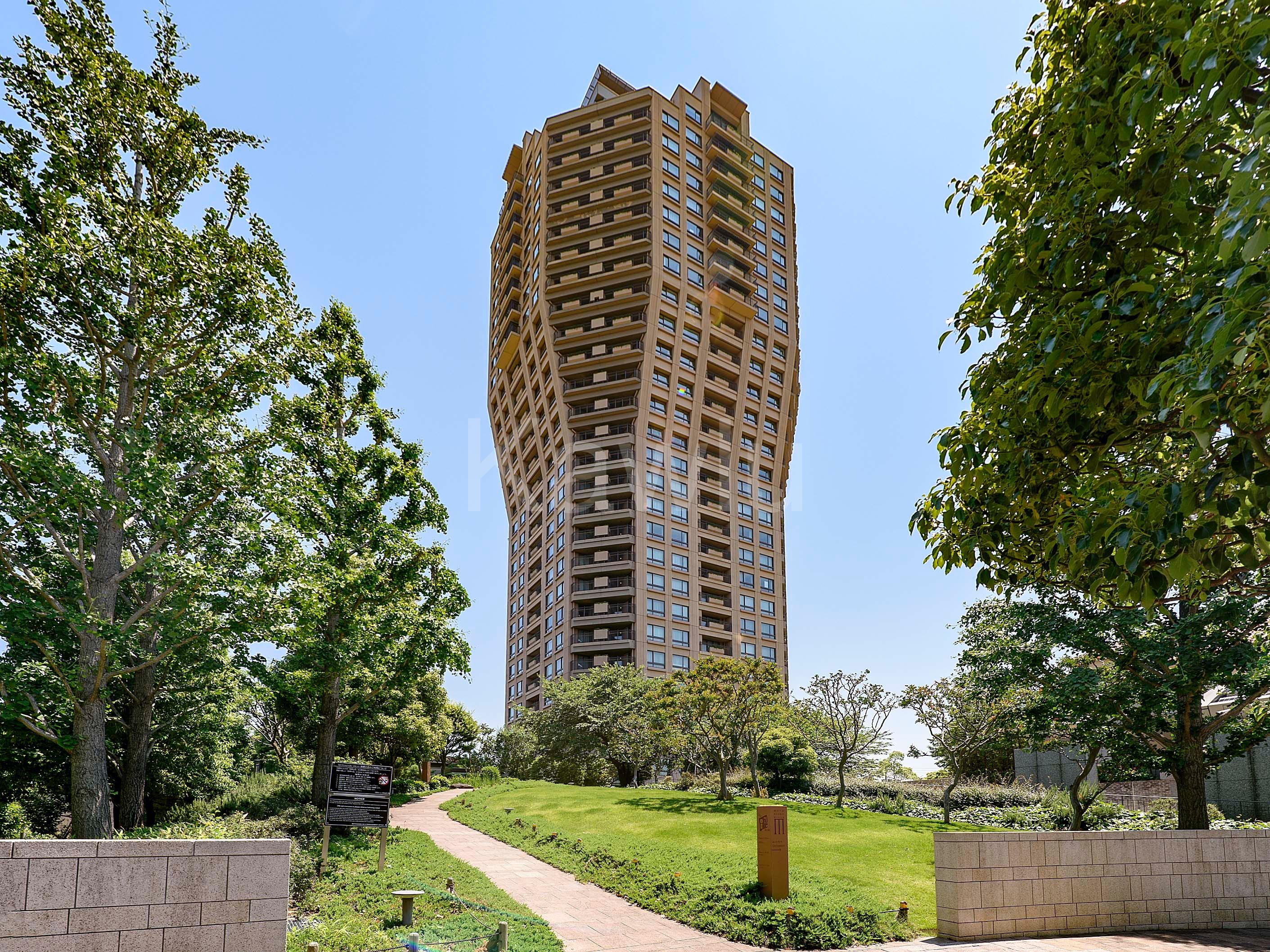 元麻布ヒルズフォレストタワーは代表的ヴィンテージマンション!
