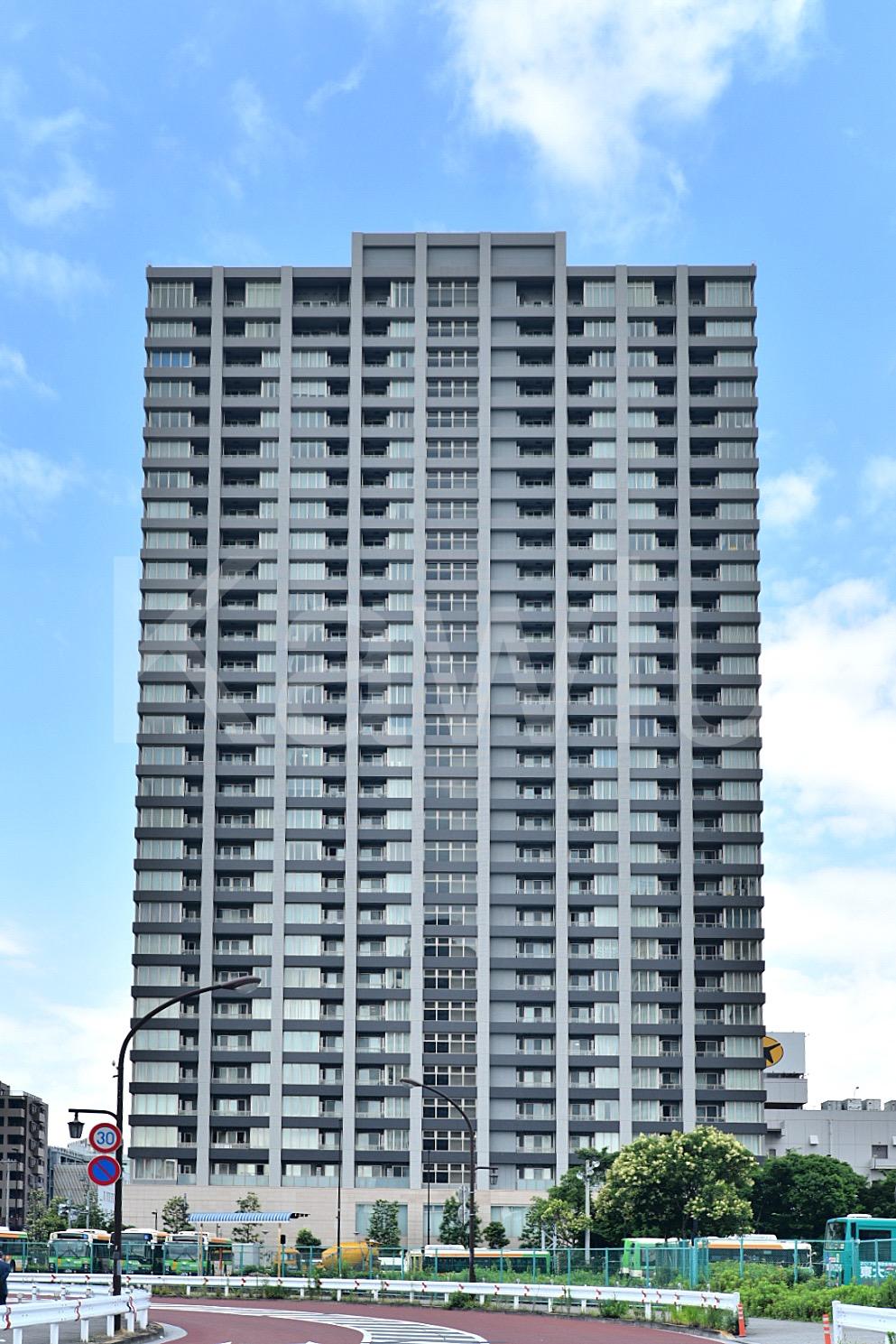 世帯年収700万円で購入できる超絶おすすめタワーマンション_ザ・湾岸レックスガーデン