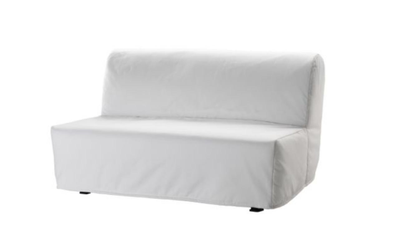 IKEAのソファベッド