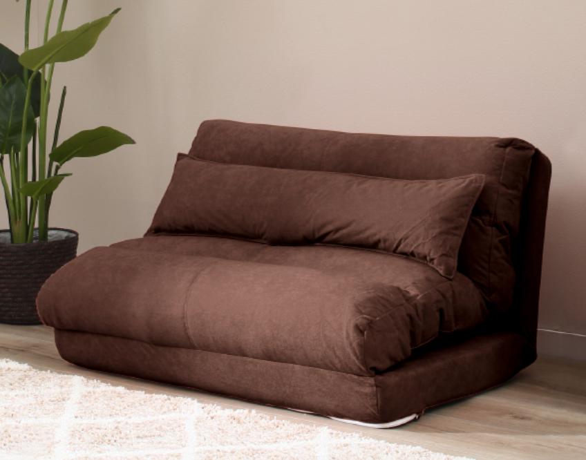 ニトリのソファベッド