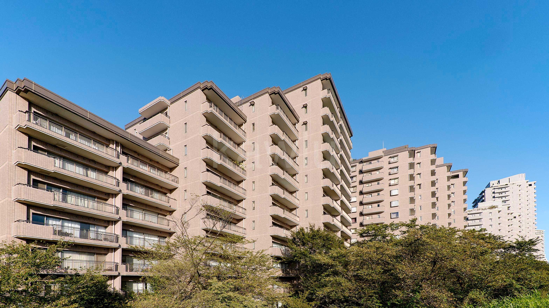 パークハウス多摩川は、ファミリー層におすすめの大規模マンション!