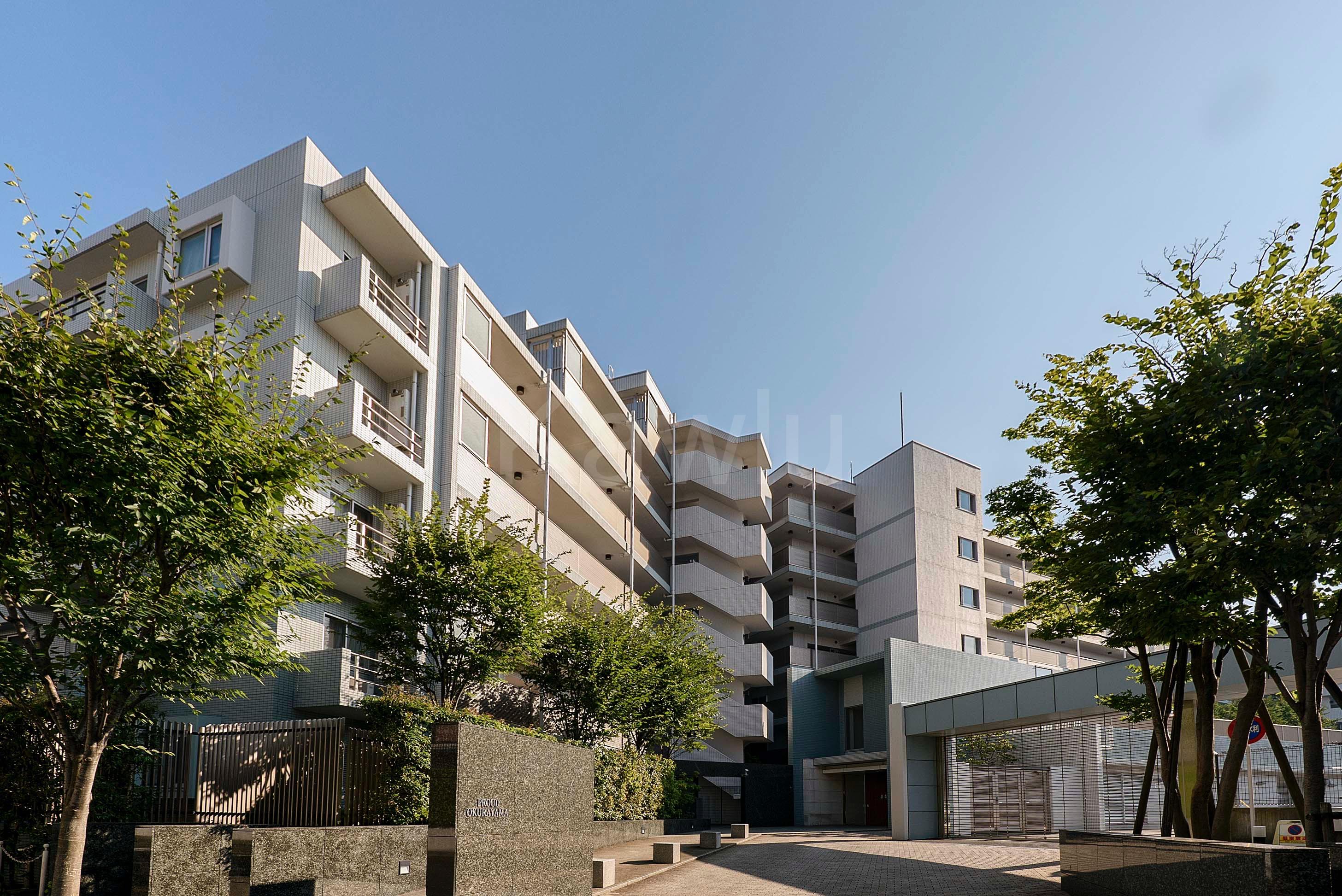 プラウド大倉山は、子育てに最適な住環境を持つマンション!