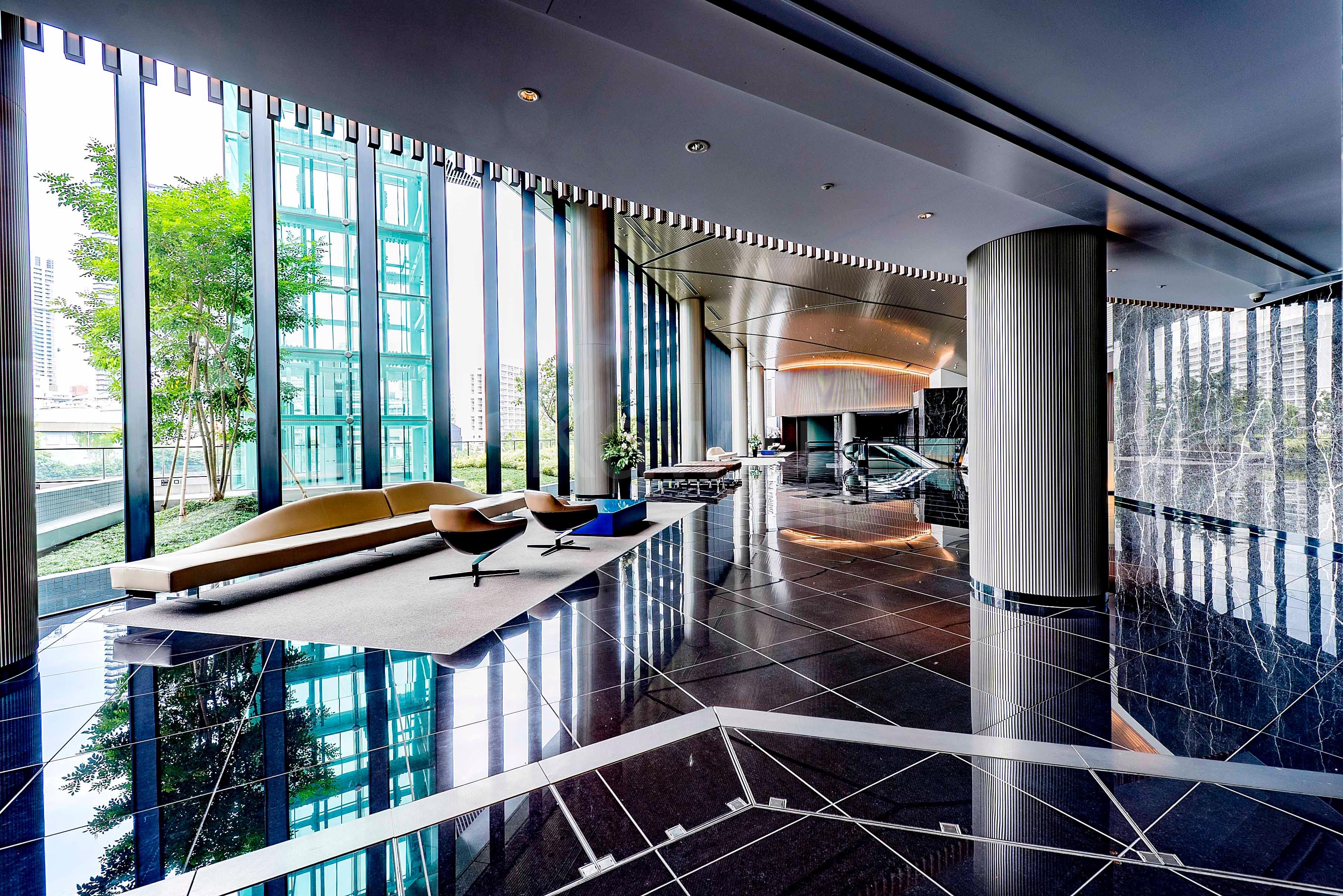 【バーラウンジまで?】共用部が豪華なタワーマンションおすすめトップ10!