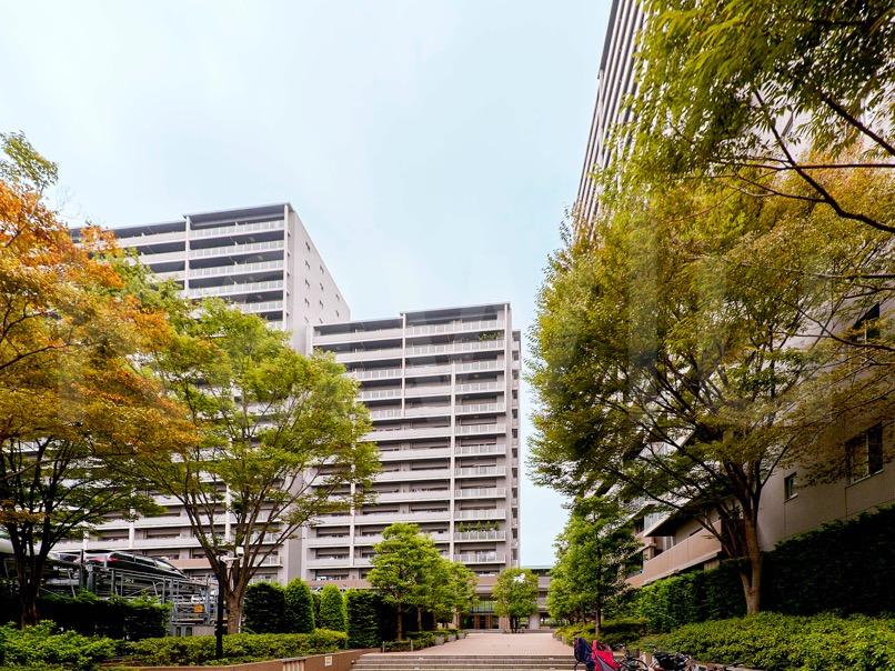 東京フロンティアシティ