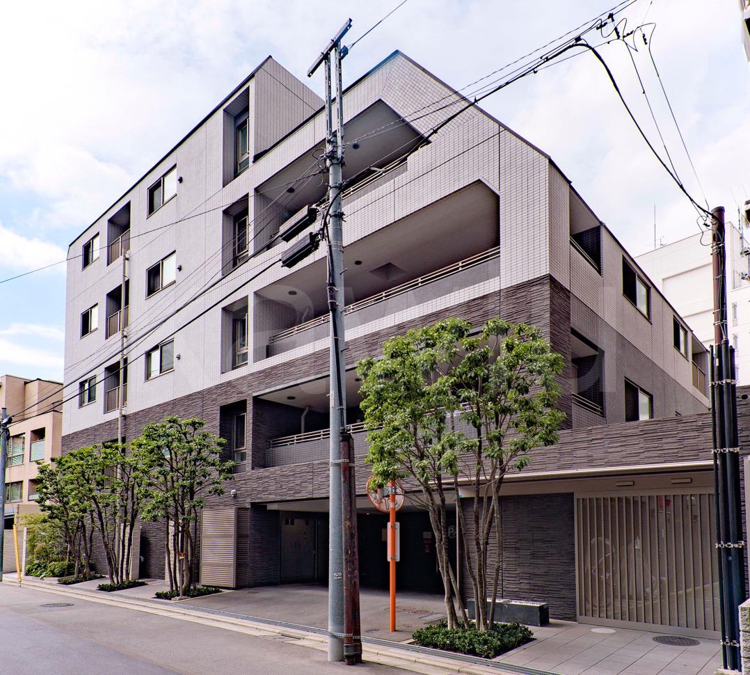 ベリスタ四谷大京町