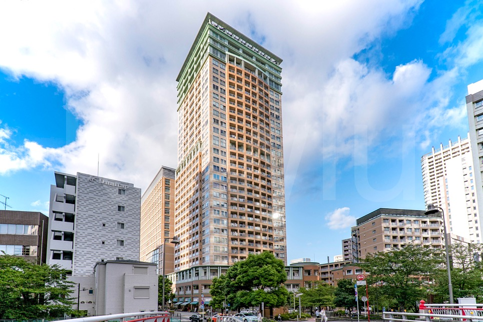 【特集】ザ・パークタワー東京サウスの魅力に迫りました!