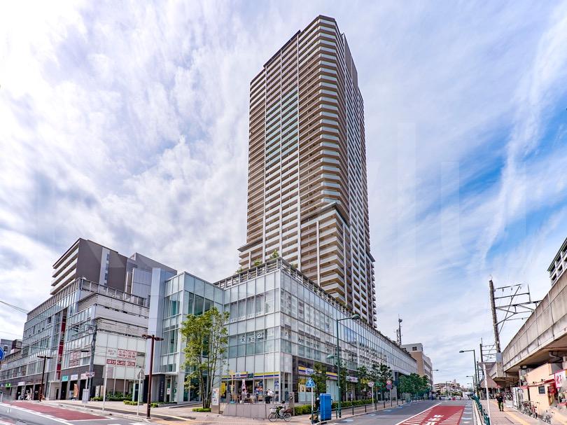 必見】人気急上昇中の街「武蔵小杉」その人気の秘訣とマンションランキングを発表!