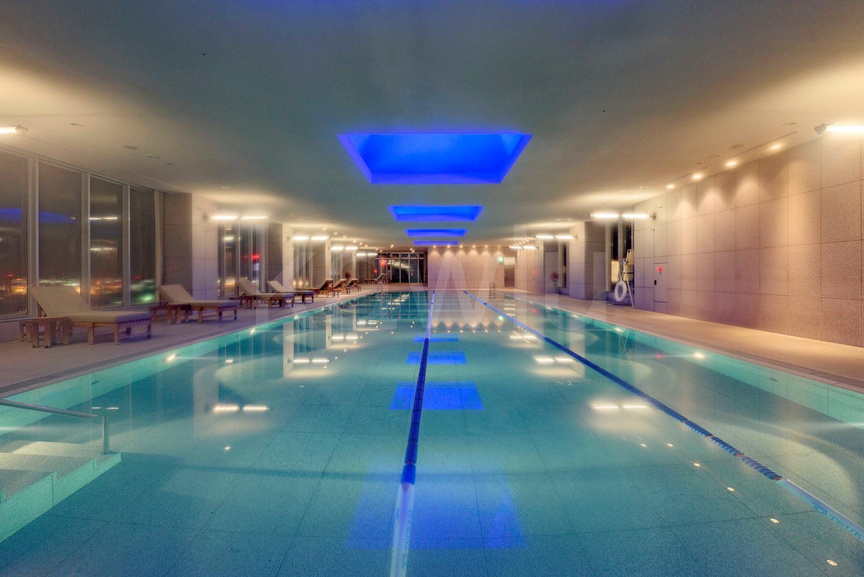 東京のプール付き高級マンション12棟をご紹介【都内で極上の暮らし】