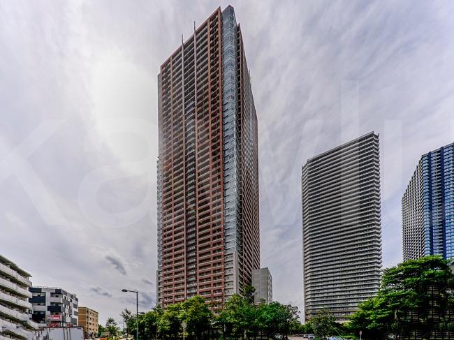 ザ・コスギタワー