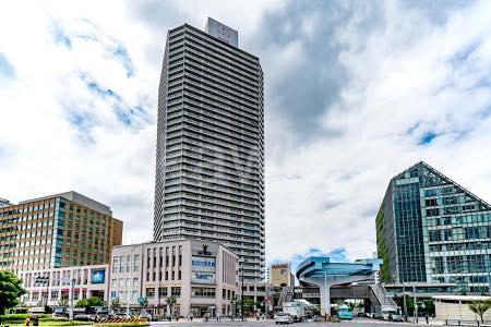 豊洲シエルタワーが豊洲を代表するタワーマンションたる所以とは?