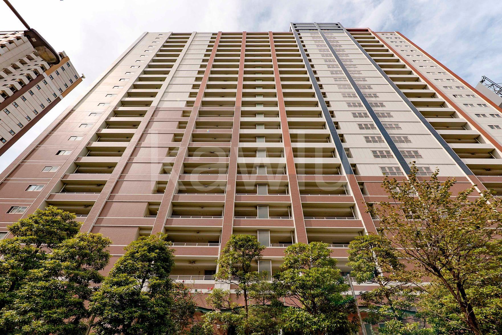 【特集】東京アインスリバーサイドタワーの魅力に迫りました!