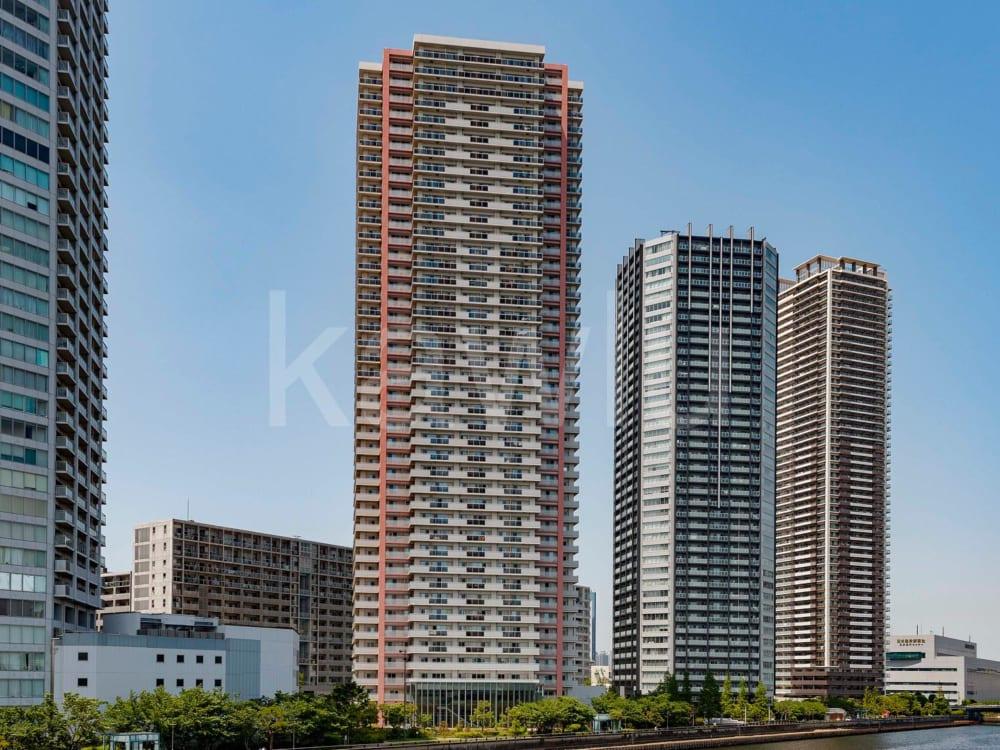 東雲を代表する大規模タワマン、キャナルファーストタワーの魅力に迫りました!