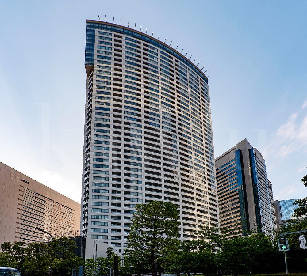 品川Vタワーは品川駅直結の人気タワーマンション!
