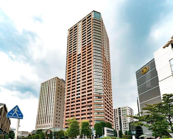 プラウドタワー千代田富士見