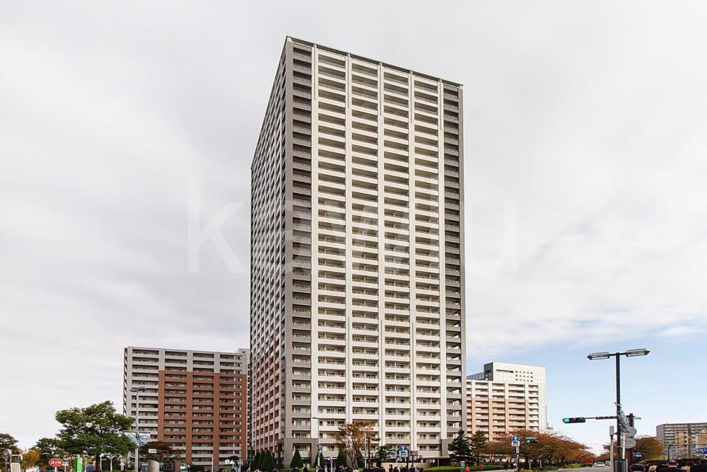 【特集】ラゾーナ川崎レジデンスセントラルタワーの魅力に迫りました!