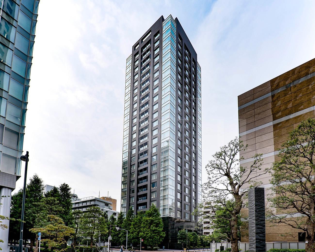 飯田橋駅のマンションランキングTOP10