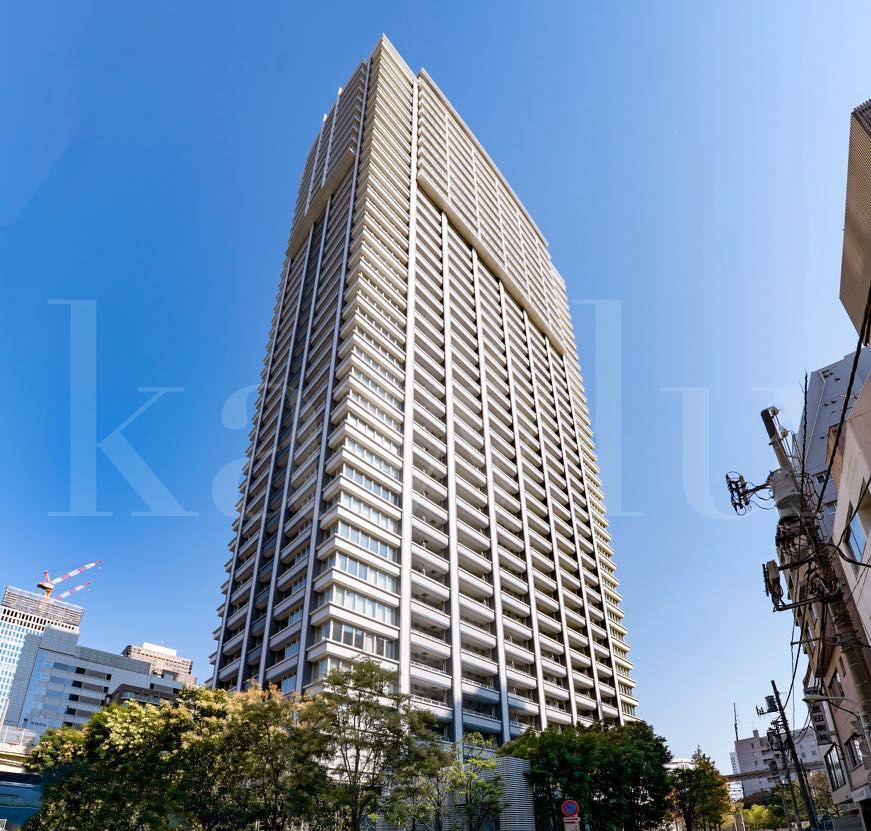 クレストプライムタワー芝は圧倒的な眺望を誇るタワーマンション!