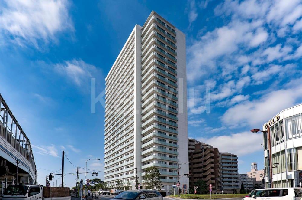 ニコタマの駅近タワーマンション、プラウドタワー二子玉川の魅力を紹介!