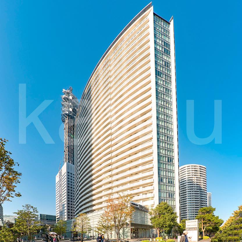 【特集】みなとみらいミッドスクエアザ・タワーレジデンスの魅力に迫りました!
