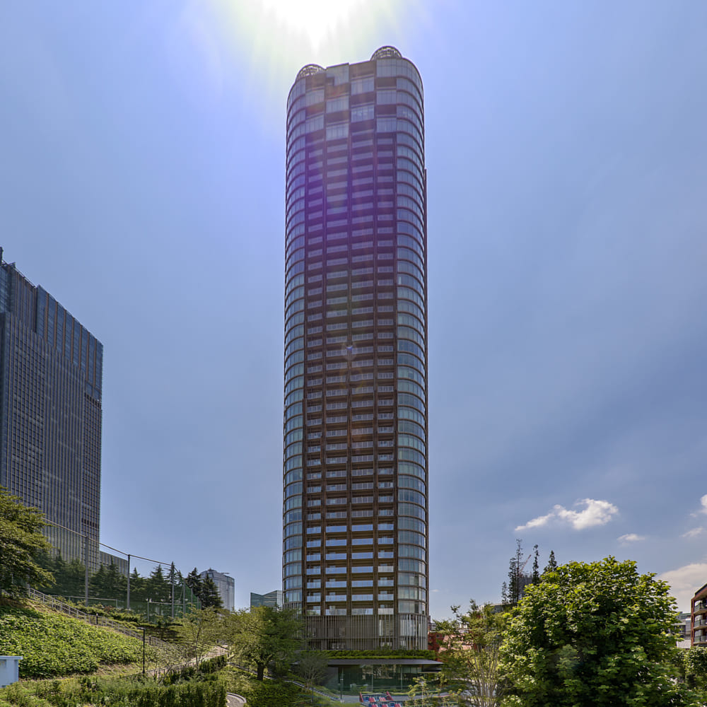 パークコート赤坂檜町ザ・タワー