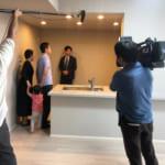 「NHKおはよう日本」に取材頂きました!