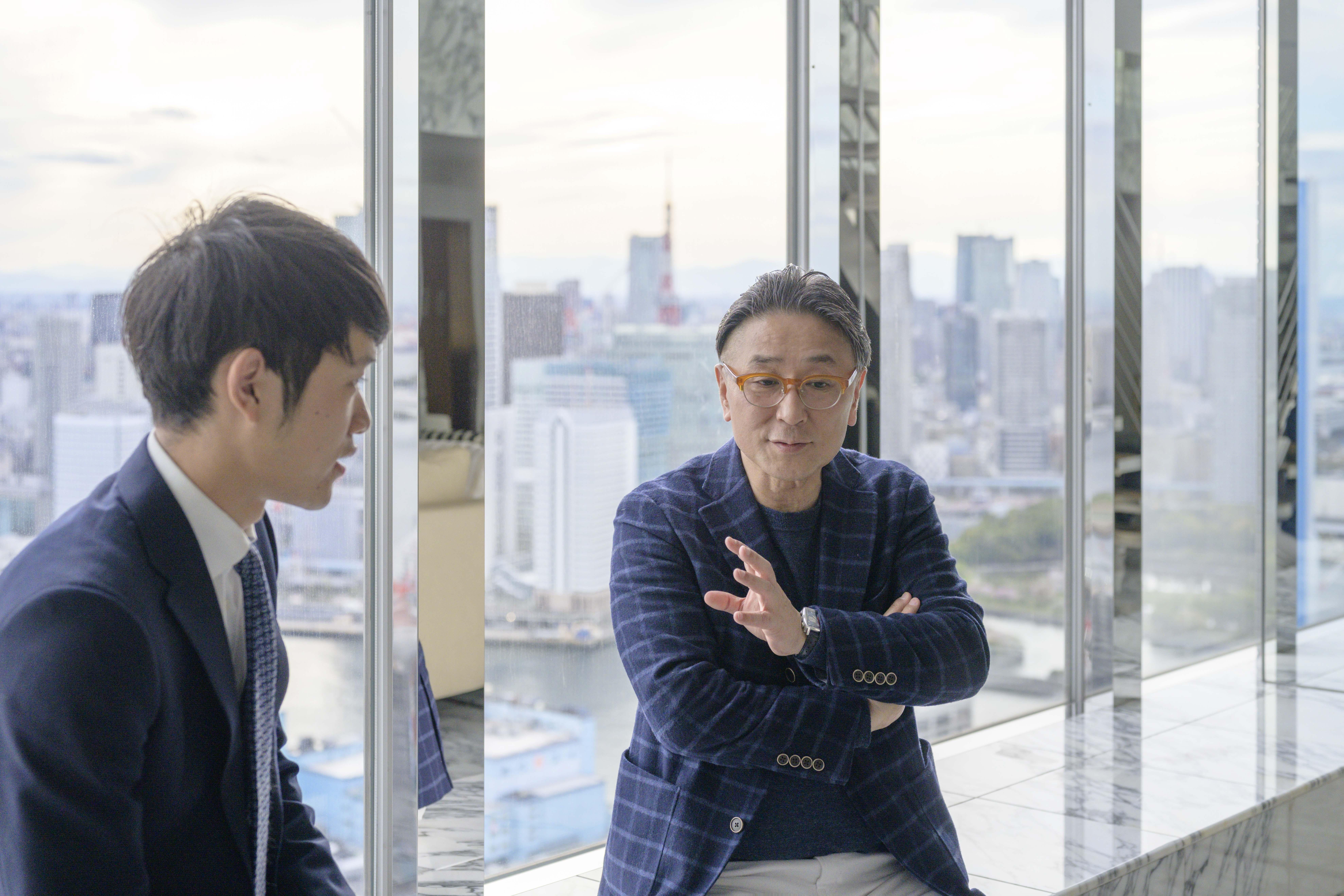 【カウルボイスVol.6】ザ東京タワーズご購入 T様