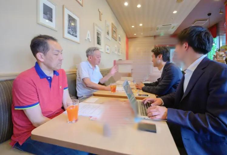 レフィール日本橋浜町の管理組合を取材しました!