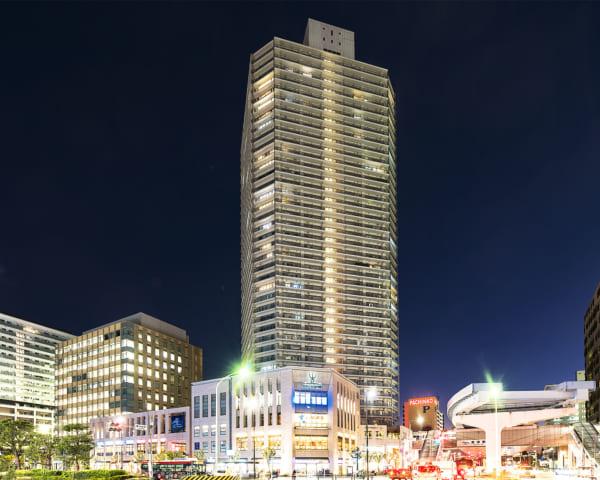 【駅直結マンション特集!】資産価値の高い東京の中古マンションをご紹介!